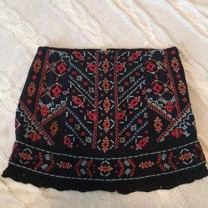 ECOTE Deco Skirt